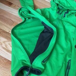 Mammut Jackets & Coats - Mammut ultimate hoody soft shell